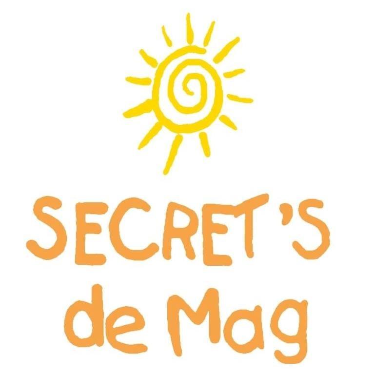 Secret's de Mag